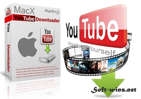 MacX YouTube Downloader 3.0.6