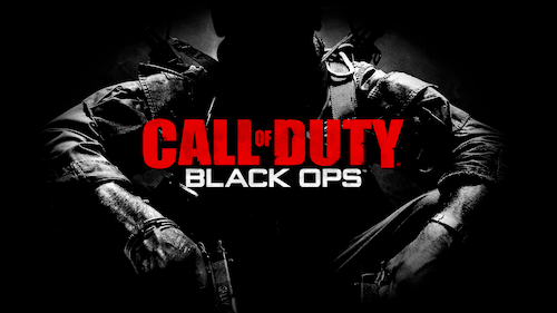 Call of Duty: Black Ops 1.15 for Mac