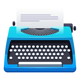 Draft Writing - Creative Text Editor 3.0.1