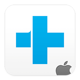 Wondershare dr.fone toolkit for iOS 8.6.1