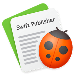 Swift Publisher 5.0.8