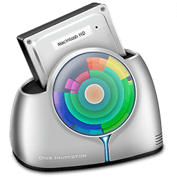 Disk Space Analyzer 2.4