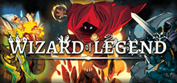 Wizard of Legend (2018)