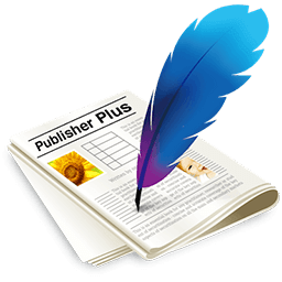 Publisher Plus 1.7.2